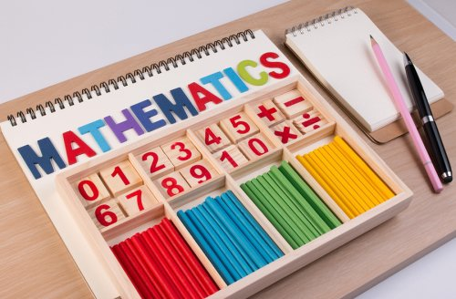 Helping Your Child With First Grade Math